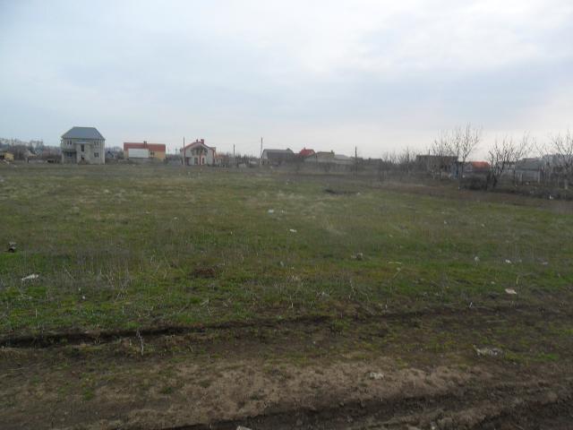 Продается земельный участок на ул. Рекордная — 8 000 у.е.