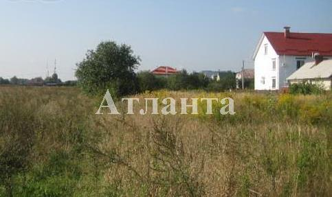 Продается земельный участок на ул. Рыбацкая — 12 000 у.е.