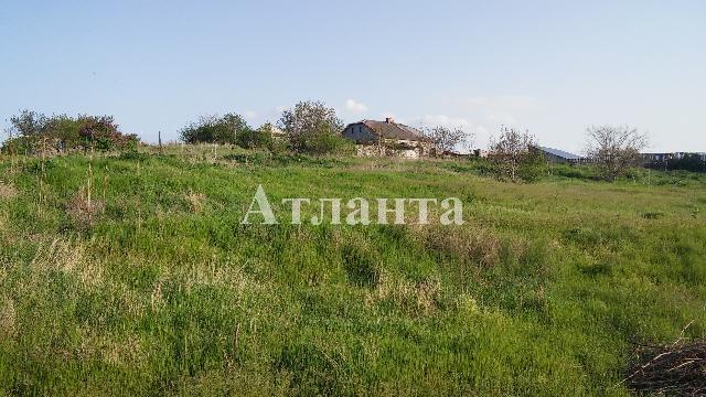Продается земельный участок на ул. Кольцевая — 4 000 у.е.