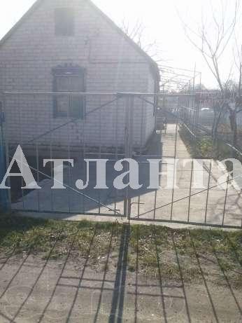 Продается дом на ул. Малиновая — 15 000 у.е.
