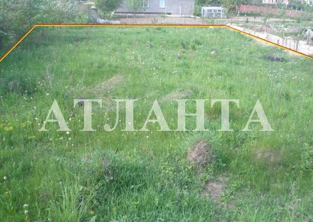 Продается земельный участок на ул. Березовая — 8 000 у.е.