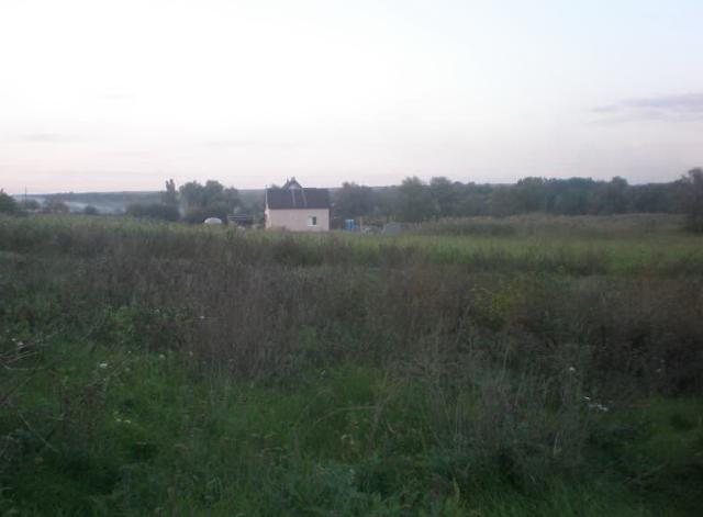 Продается земельный участок на ул. Степовая — 6 500 у.е.