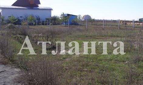 Продается земельный участок на ул. Виноградная — 4 500 у.е.
