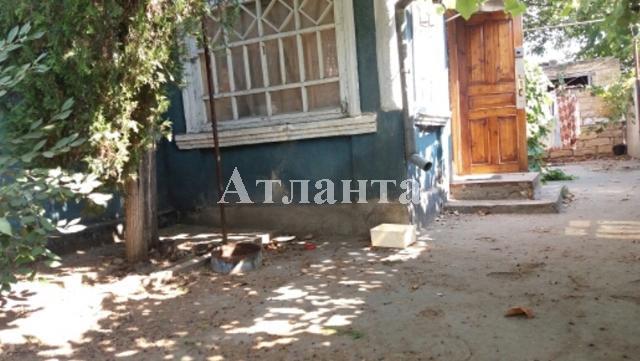 Продается дом на ул. Средняя — 18 000 у.е.