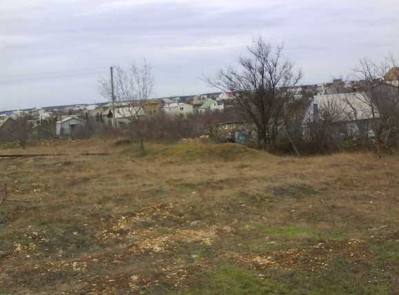 Продается земельный участок на ул. Индустриальная — 6 500 у.е.