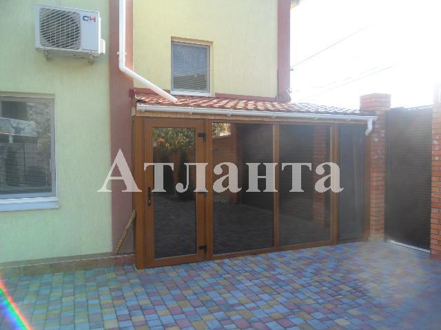 Продается дом на ул. Садовая — 137 000 у.е.