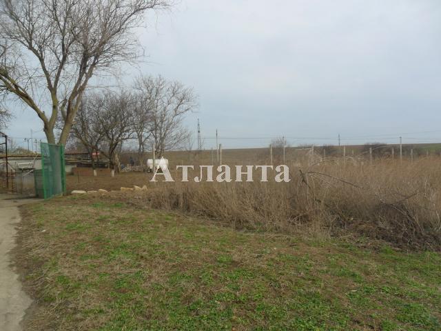 Продается земельный участок на ул. Центральная — 3 500 у.е.