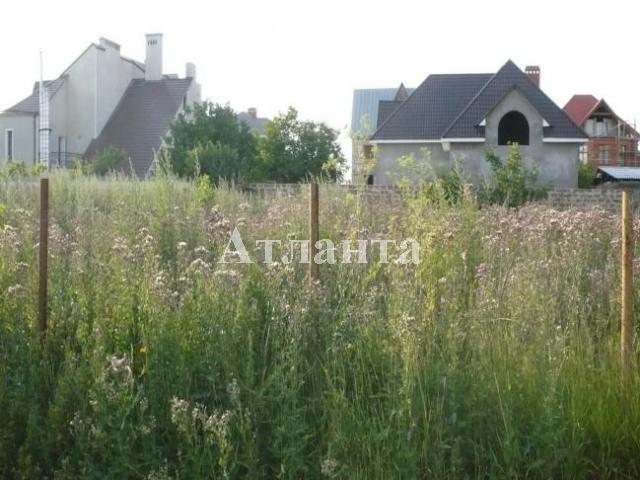 Продается земельный участок на ул. Пушкина — 30 000 у.е.