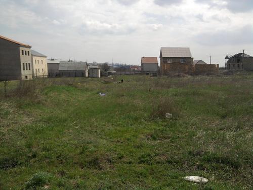 Продается земельный участок на ул. Придорожная — 55 000 у.е.