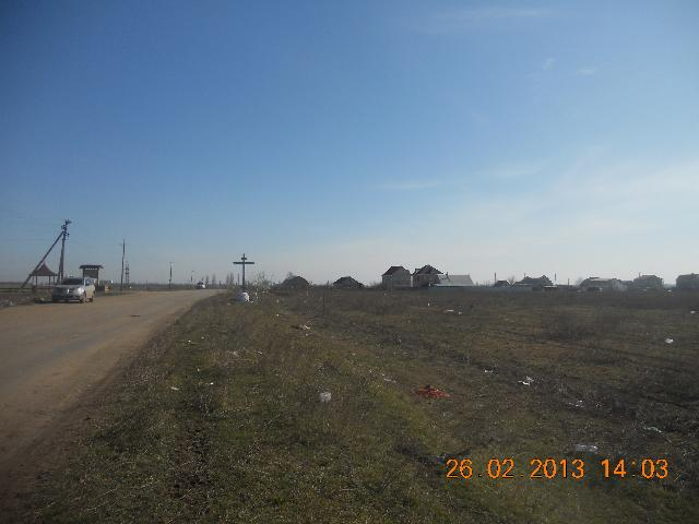 Продается земельный участок на ул. Троицкая — 10 000 у.е.