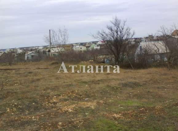 Продается земельный участок на ул. Радостная — 4 000 у.е.