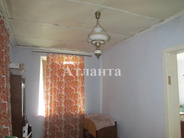 Продается дом на ул. Центральная — 4 500 у.е. (фото №5)