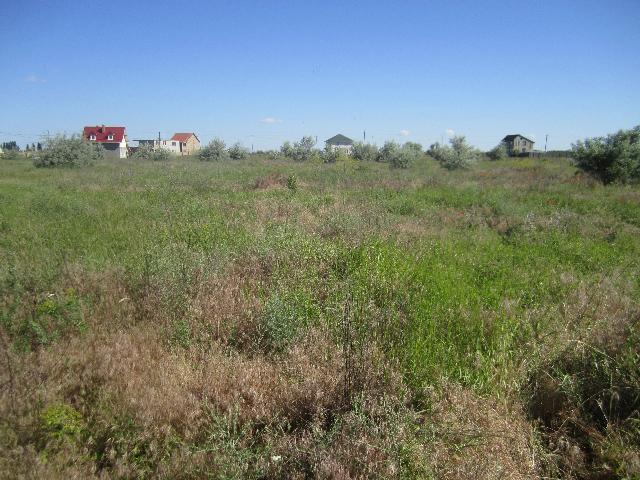 Продается земельный участок на ул. Уютная — 10 000 у.е.
