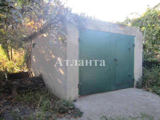Продается дом на ул. Десантная — 25 000 у.е. (фото №7)