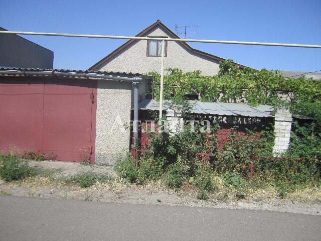 Продается дом на ул. Мира — 75 000 у.е.