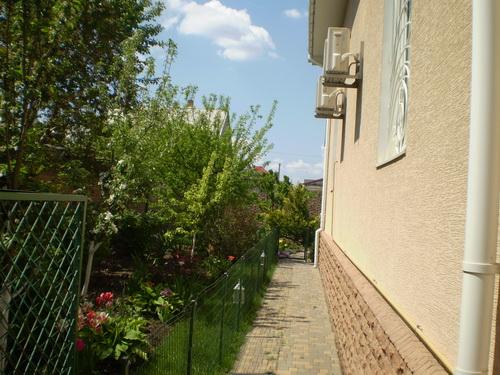 Продается дом на ул. Днепровский Пер. — 260 000 у.е. (фото №18)