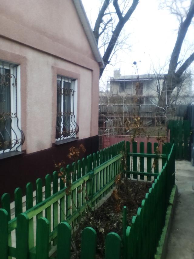Продается дом на ул. Железнодорожная — 43 000 у.е.