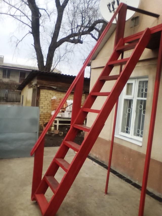 Продается дом на ул. Железнодорожная — 43 000 у.е. (фото №5)