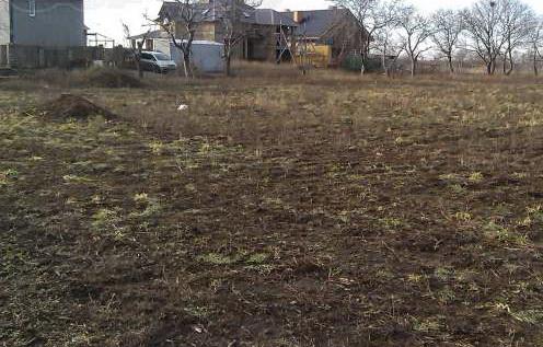 Продается земельный участок на ул. Комарова — 37 000 у.е.