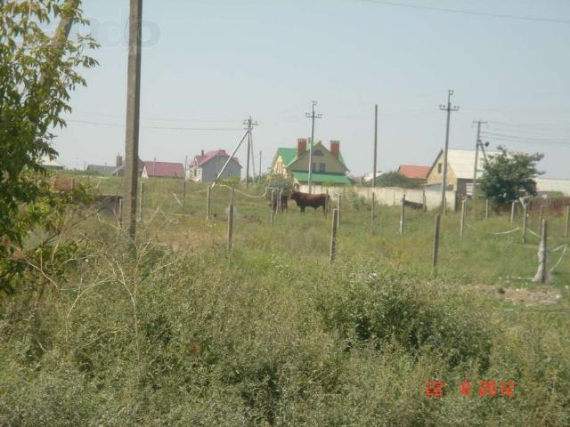 Продается земельный участок на ул. Полтавская Кольцевая — 20 000 у.е.