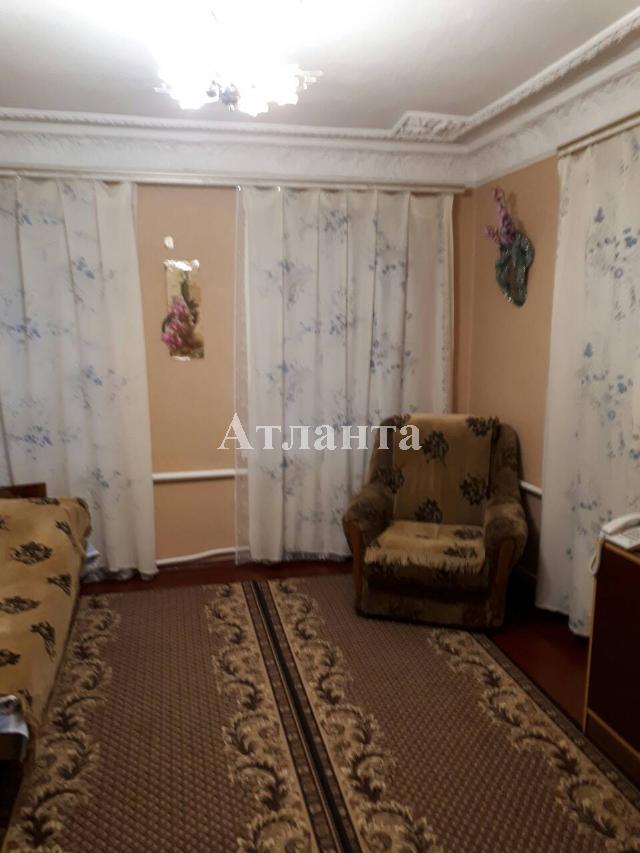 Продается дом на ул. Чапаева — 50 000 у.е.