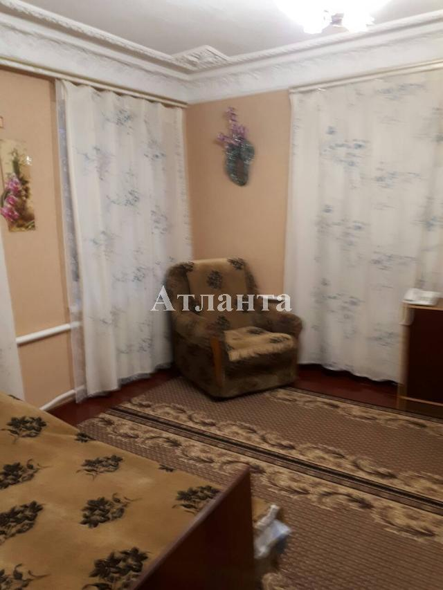 Продается дом на ул. Чапаева — 50 000 у.е. (фото №2)