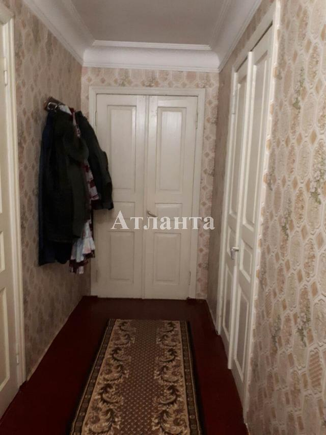 Продается дом на ул. Чапаева — 50 000 у.е. (фото №5)