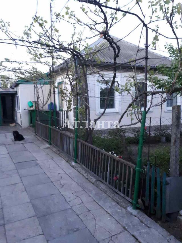 Продается дом на ул. Чапаева — 50 000 у.е. (фото №9)