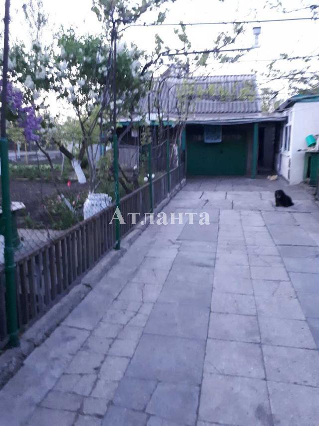 Продается дом на ул. Чапаева — 50 000 у.е. (фото №10)