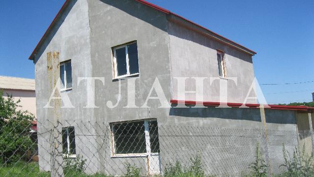 Продается дом на ул. Комарова Пер. — 60 000 у.е. (фото №2)