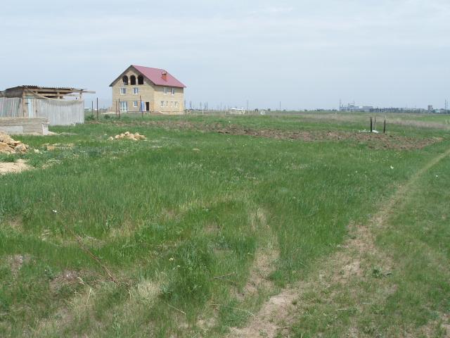 Продается земельный участок на ул. Северная — 15 000 у.е.