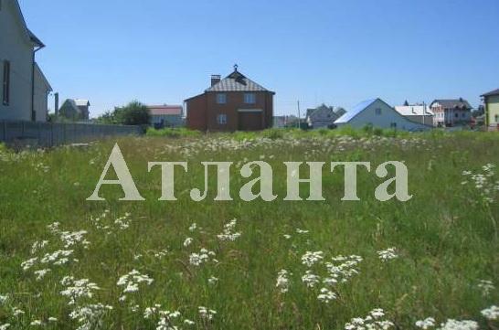 Продается земельный участок на ул. Степовая — 7 500 у.е.