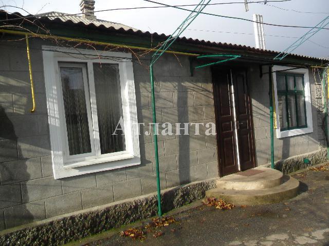 Продается дом на ул. Пастера — 60 000 у.е. (фото №8)