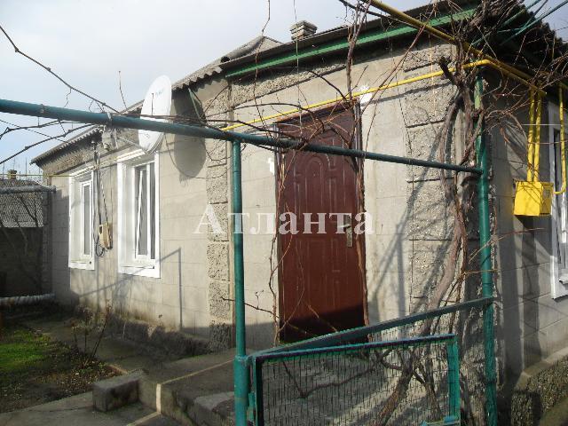 Продается дом на ул. Пастера — 60 000 у.е. (фото №10)