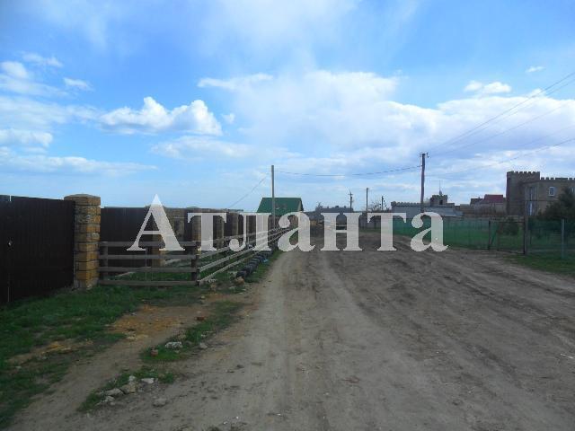 Продается земельный участок на ул. Лиманная — 13 000 у.е. (фото №6)