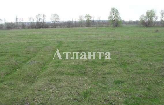 Продается земельный участок на ул. Песочная — 8 000 у.е.