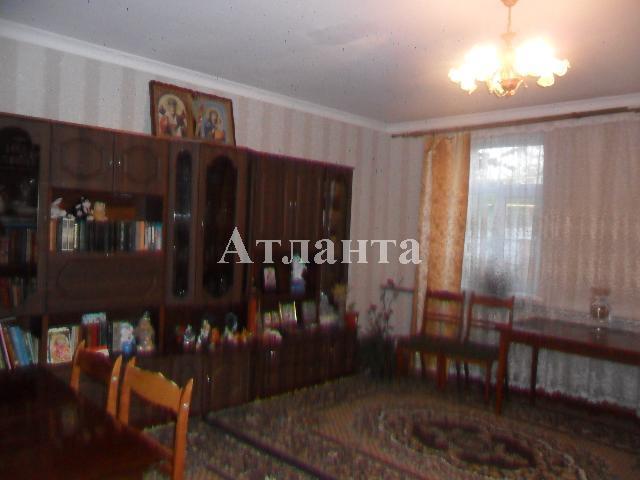 Продается дом на ул. Садовая — 80 000 у.е.