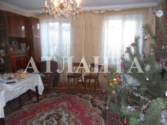 Продается дом на ул. Жолио-Кюри — 60 000 у.е. (фото №2)
