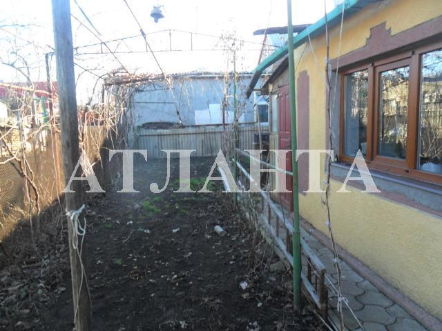 Продается дом на ул. Жолио-Кюри — 60 000 у.е. (фото №9)