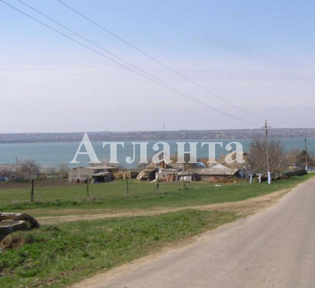Продается земельный участок на ул. Раздольная — 20 000 у.е.