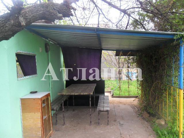 Продается дом на ул. Центральная — 9 000 у.е. (фото №3)