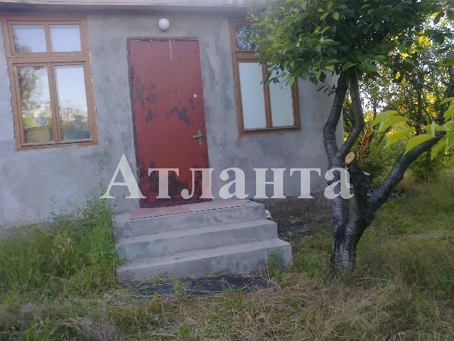 Продается дом на ул. Западная — 10 000 у.е. (фото №3)