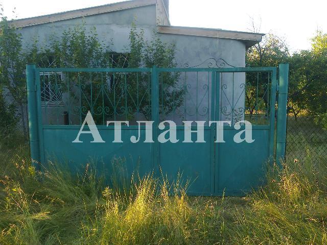 Продается дом на ул. Западная — 10 000 у.е. (фото №5)