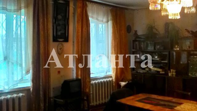 Продается дом на ул. 47-Я Линия — 55 000 у.е.