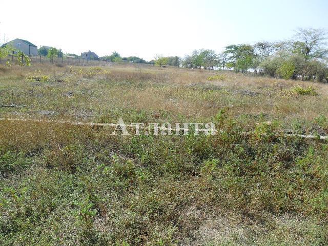 Продается земельный участок на ул. Цветочная — 6 000 у.е.