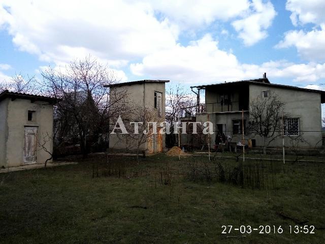 Продается дом на ул. Абрикосовая — 16 000 у.е. (фото №2)