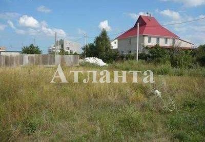 Продается земельный участок на ул. Садовая — 6 000 у.е.