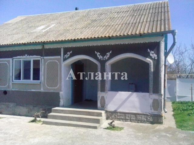 Продается дом на ул. Лиманская — 35 000 у.е. (фото №7)