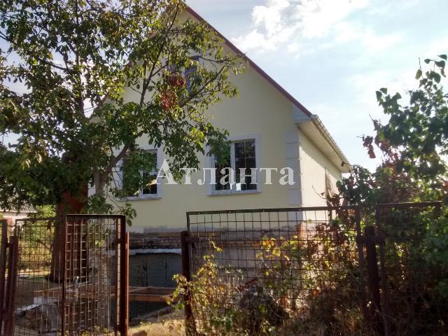 Продается дача на ул. Смородиновая — 25 000 у.е. (фото №2)