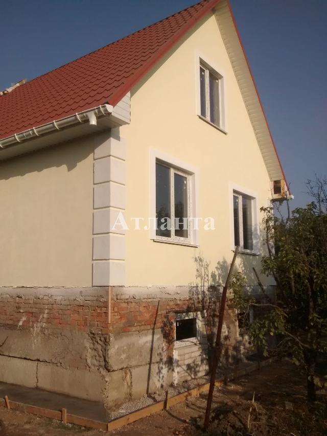Продается дача на ул. Смородиновая — 25 000 у.е. (фото №3)